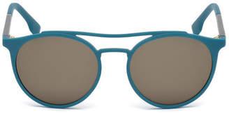 Diesel Eyewear 00LEN - Blue