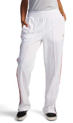 Champion Logo Tape Track Pants
