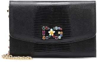 Dolce & Gabbana Wallet leather shoulder bag
