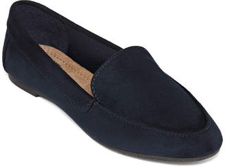A.N.A Womens Slip-on Closed Toe Victor Loafers