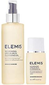Nobrand NO BRAND ELEMIS Nourishing Omega-Rich Cleansing Oil Home & Away Set