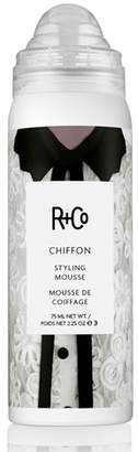 R+Co Chiffon Styling Mousse Travel, 2.5 oz. $17 thestylecure.com