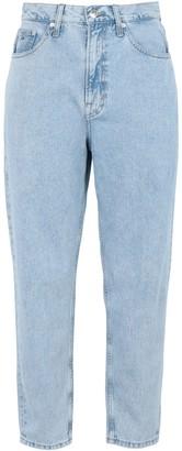 Tommy Jeans Denim pants - Item 42718784SJ