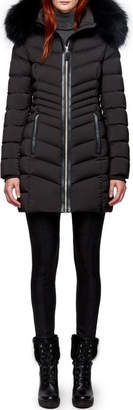 Rudsak Ladies Down Jacket