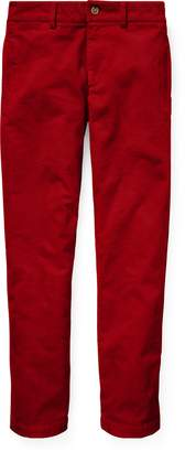 Ralph Lauren Slim Fit Stretch Corduroy Pant