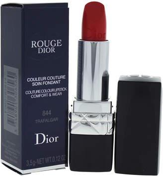 Christian Dior 0.12Oz Trafalgar Rouge Couture Colour Comfort & Wear Lipstick