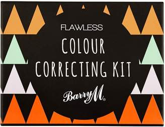 Next Womens Barry M Cosmetics Colour Correcting Kit