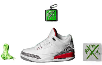 Jordan 3 Retro Hall of Fame (Sneaker Politics Special Release) (GS)