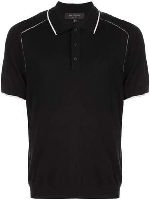 Rag & Bone Evens polo shirt