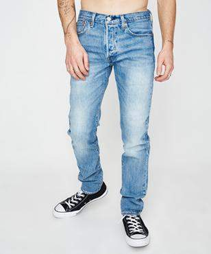 Levi's 501 Skinny Jean South West