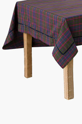 Juliska Chalet Tartan Table Cloth
