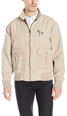 Barney Cools Men's Pelican Flight Jacket