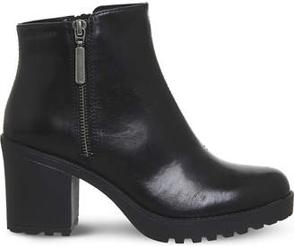 Vagabond Grace leather ankle boots