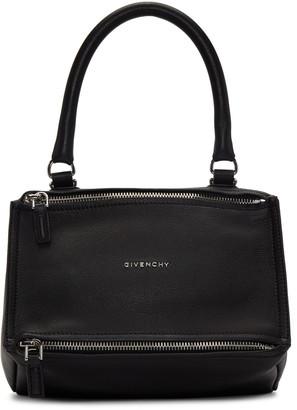 Givenchy Black Small Pandora Bag $1,890 thestylecure.com