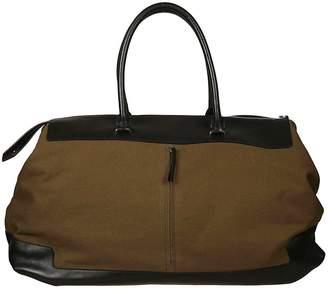 Dries Van Noten Round Handle Duffle Bag