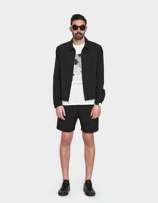 Need Pull Short in Black/White