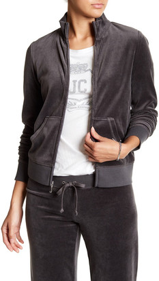 Juicy Couture Fairfax Jacket $108 thestylecure.com