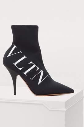Valentino VLTN ankle boots