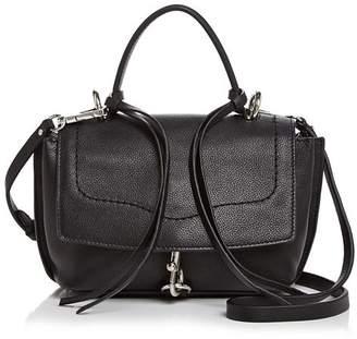 Rebecca Minkoff Stella Mini Leather Satchel
