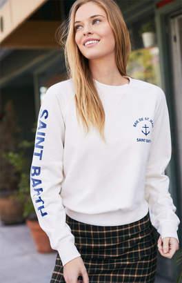 John Galt Saint Barth Sweatshirt