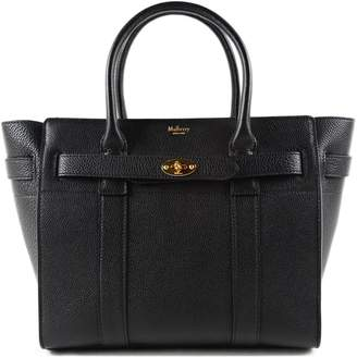 Mulberry Small Zip Bayswater Bag