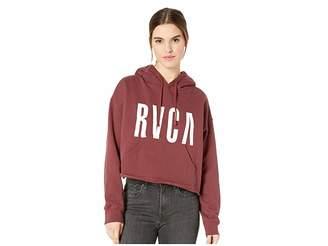 RVCA Freshman Fleece Pullover