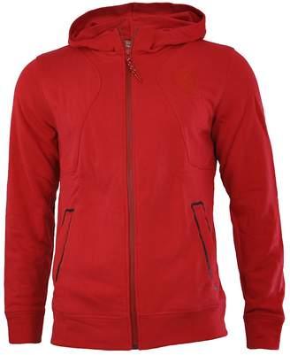 Puma Men's Ferrari Hooded Sweat Jacket Hoodie Sweatshirt