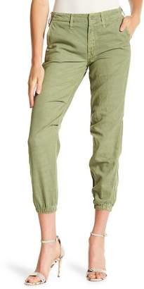 Mother No Zip Misfit Pants