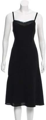 Jason Wu Grey by A-Line Slip Dress