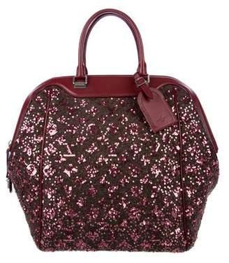 Louis Vuitton Sunshine Express North-South Bag