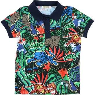 Kenzo Polo shirts - Item 12236522DR