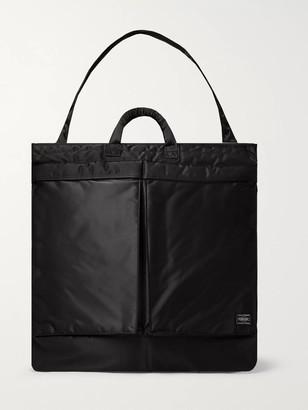 Porter Yoshida & Co Tanker Padded Nylon-Blend Tote Bag