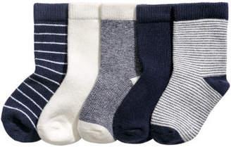 H&M 5-pack Socks - Blue