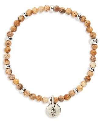Eleventy Bead Bracelet