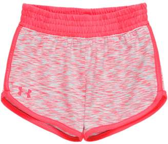Under Armour Record Breaker Short - Toddler Girls'