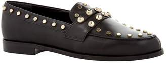 Claudie Pierlot Studded Loafers