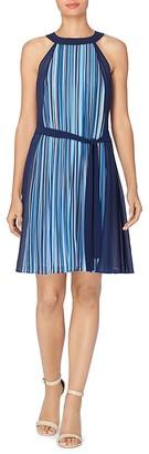 CATHERINE Catherine Malandrino Chazz Striped Dress $148 thestylecure.com