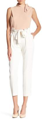Rachel Roy Tie Belt Trousers