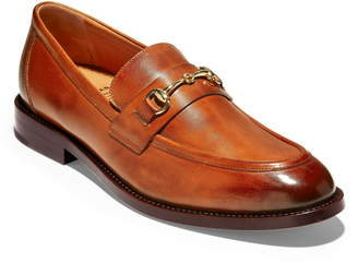 ee7a1e9217c Cole Haan American Classics Kneeland Bit Loafer
