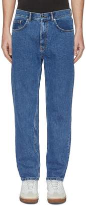 Alexander Wang Alexanderwang Straight leg jeans