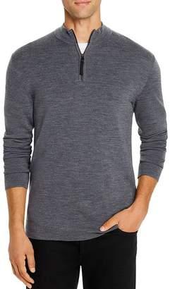 Theory Detroe Zip Sweater