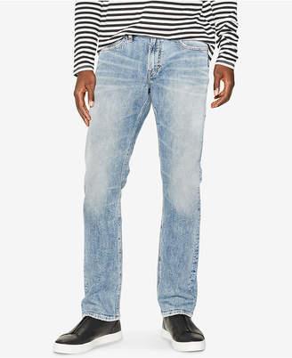 Silver Jeans Co. Men's Konrad Slim Fit Jeans