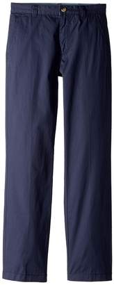 Lacoste Kids Classic Gabardine Chino Boy's Casual Pants