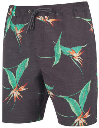 Rip Curl Men's Central Valley Printed Shorts