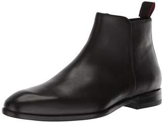 HUGO BOSS Hugo Men's Dress Appeal Zip Boot Ankle