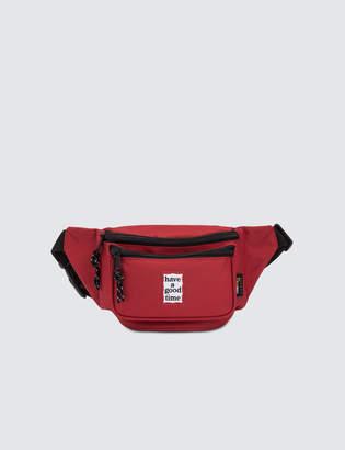 Have A Good Time Frame Waist Bag
