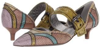 Bottega Veneta Buckle Dorsey 3.5cm Pump Women's 1-2 inch heel Shoes