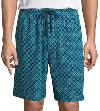 STAFFORD Stafford Men's Knit Pajama Shorts - Big and Tall