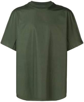 Oamc boxy fit T-shirt