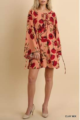 Umgee USA Rose Dress